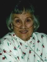 Mattie Crull