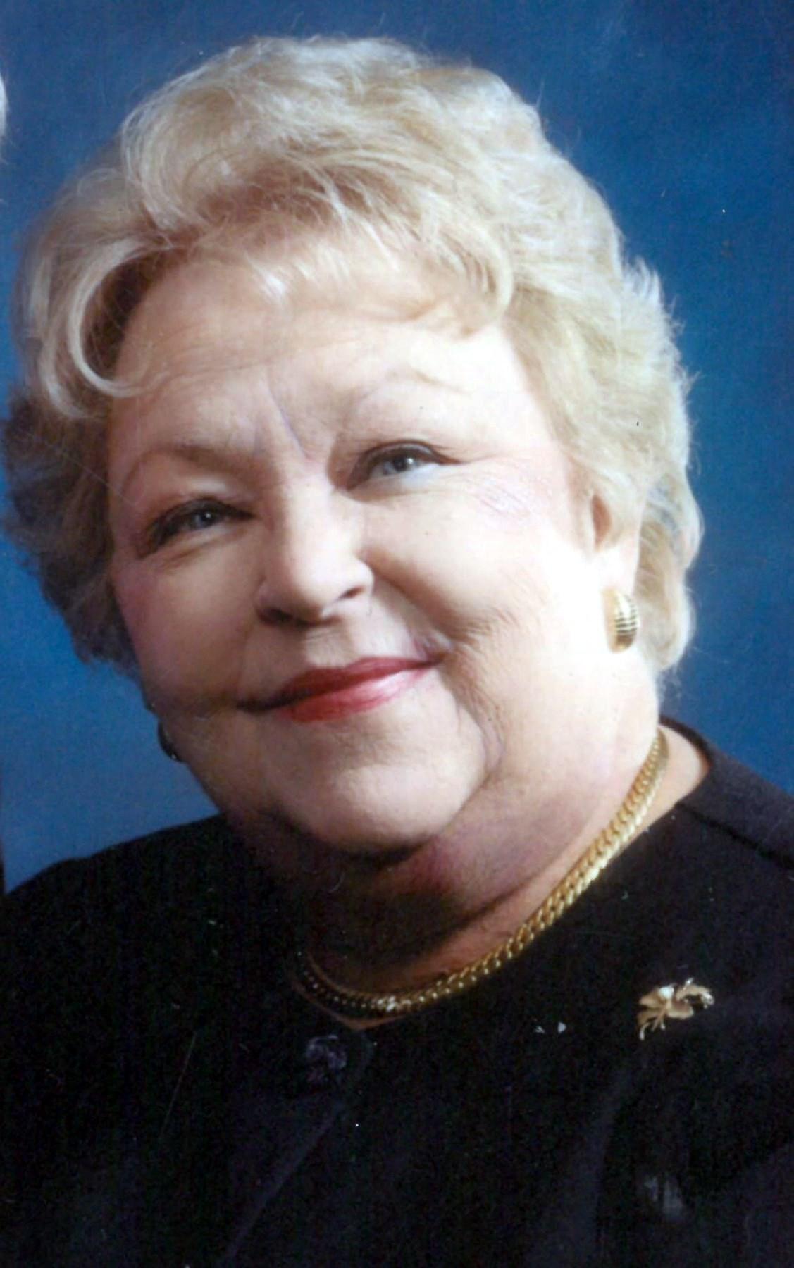 Carol Ann  Herndon