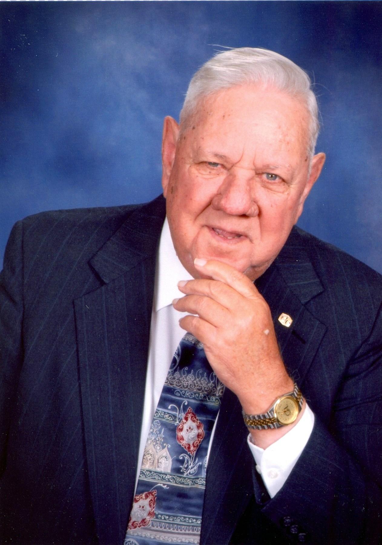 Clifton W.  Lau