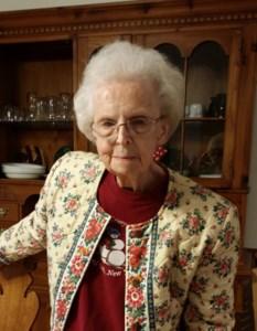 Dorothy  Maxwell - May
