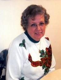 Anita F.  Wade