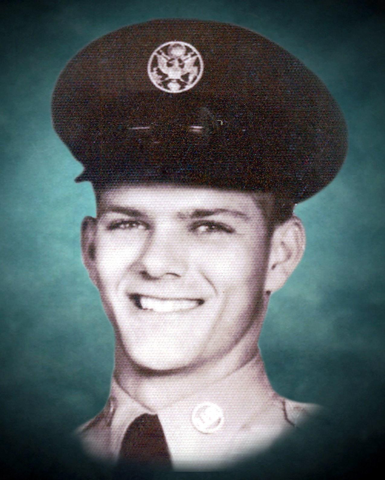 Jerry W.  Hartig
