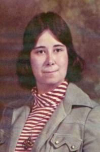 Cathy Andrea  Deason