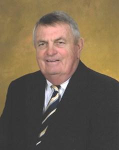 John Allen  Rosholt