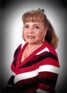 Evelia Alcala  Garcia