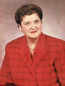 Ruth Evelyn  Kelloway