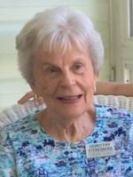 Dorothy Sterenberg