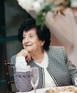 Najla Emile  Muallem