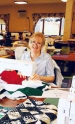 Diana Denham