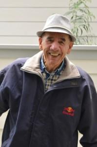 Frank  Gordano