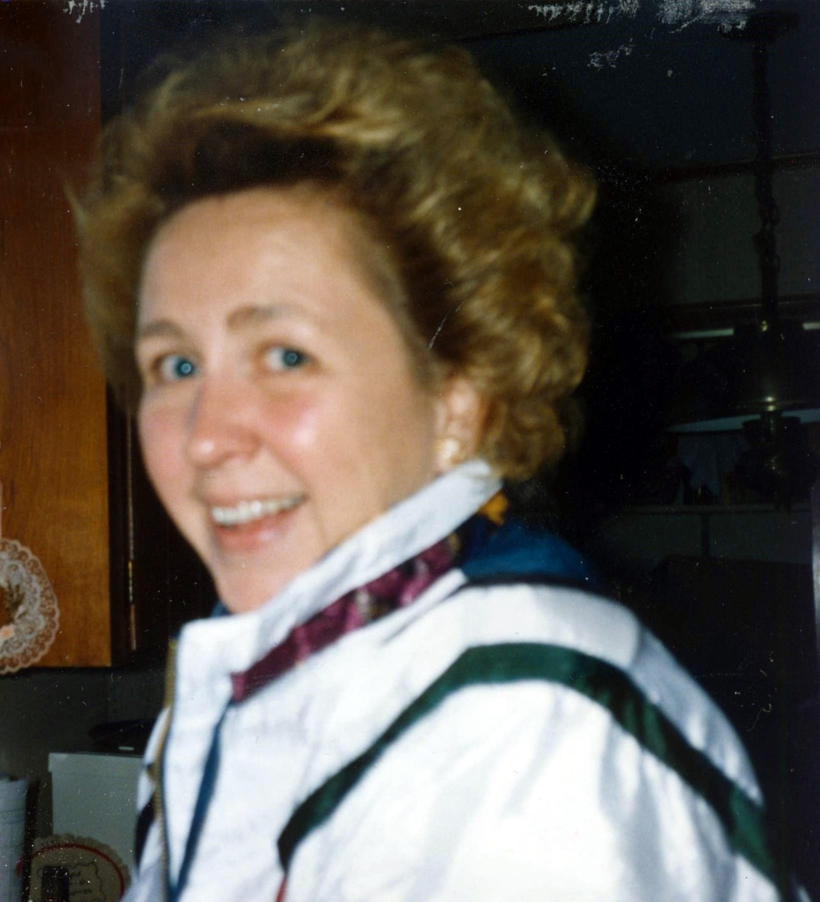 Barbara D.  Lowry