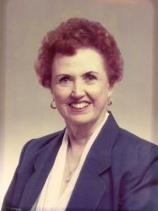 Patricia Ann  Shurley