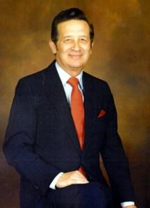 Eddie G.  Chandler Jr.