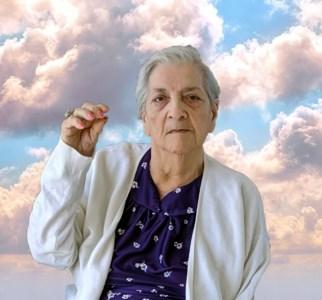 Rosa Elia  Recio