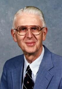 Fredrick Eben  Anderson