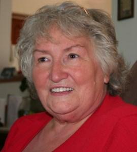 Jeanne Olive  Francoeur
