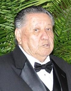 Jose A.  Alarcon