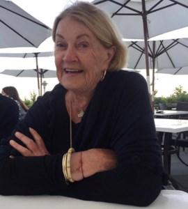 Dorothy M.  Ashe