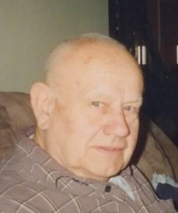 William James  Krepp