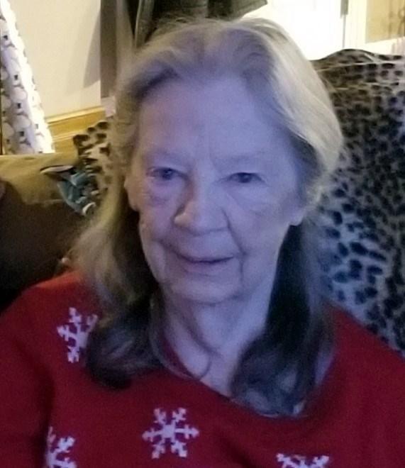 Margaret  Stockman