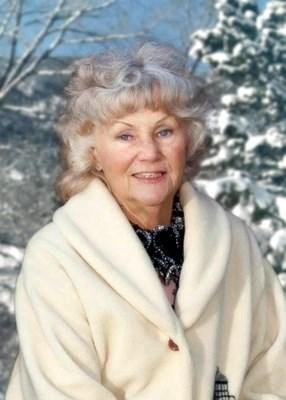 Ruby Hornberger