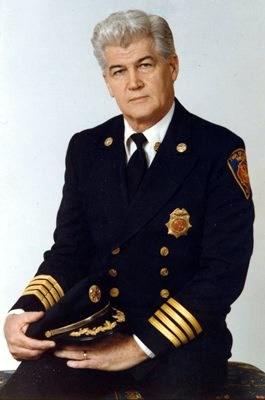 Edward Bachefski