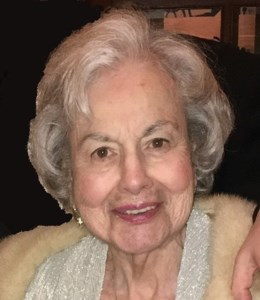 Dorothy Vigilo  Piccinin