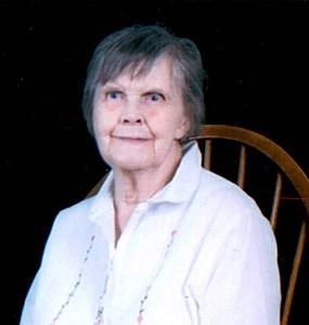 Ida Ruth  Palusko