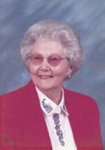 Dorothy Moseley