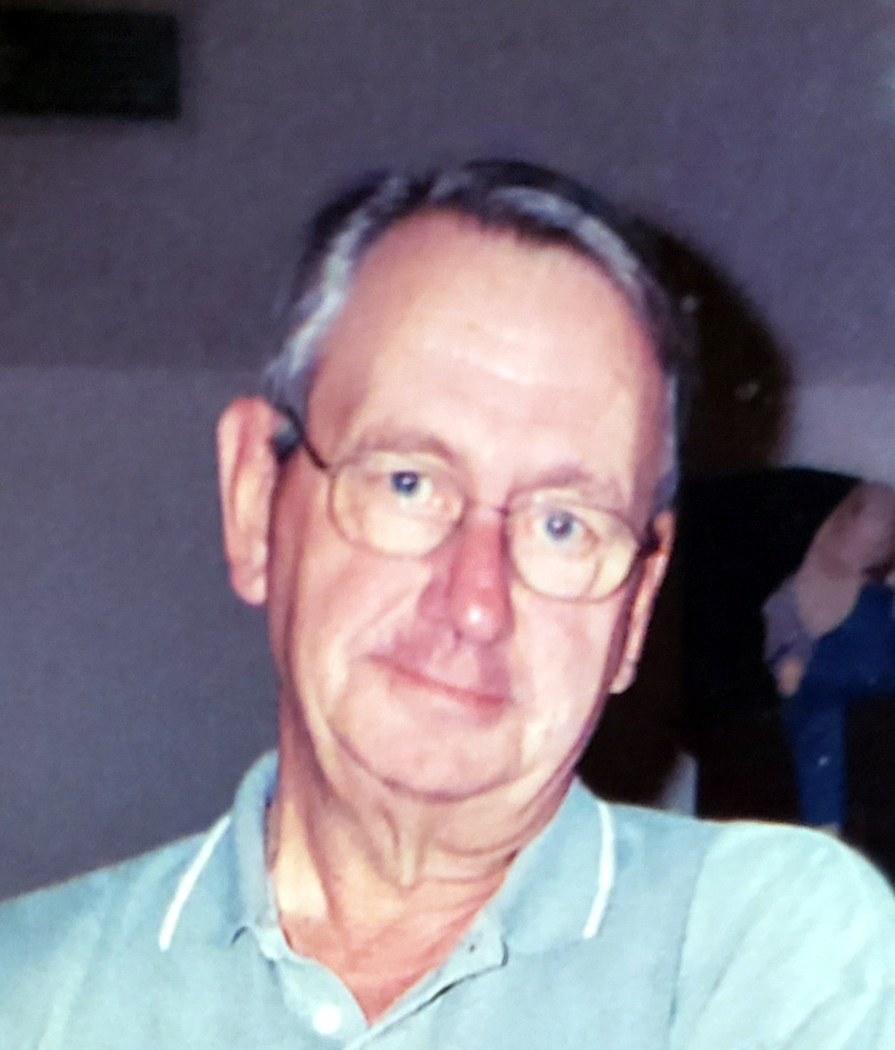 Walter Theodore  Gottschalk