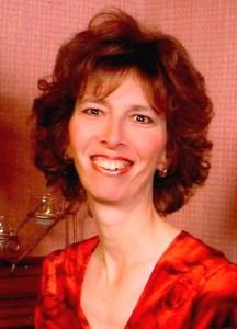 Janet Elizabeth  Russell