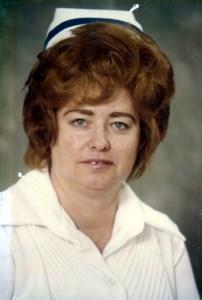 Helen Geretha  MCDANIEL