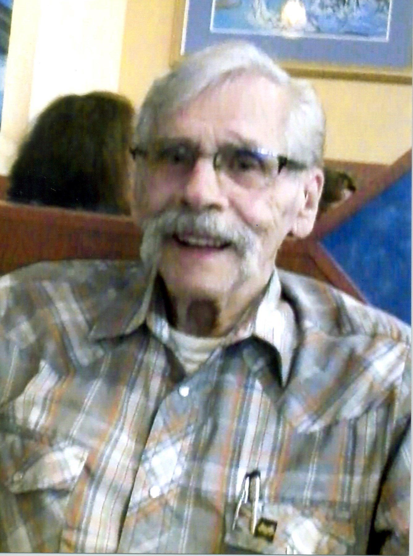 "George ""Bill"" William  McCleery"