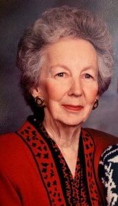 Mary Louise  Mobley