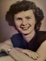 Gladys ROSENBERGER