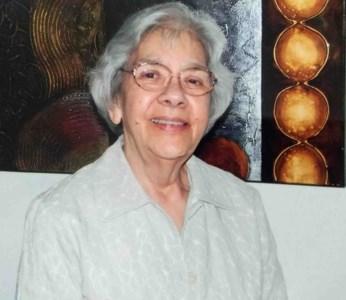 Perla Guadalupe  Ambriz