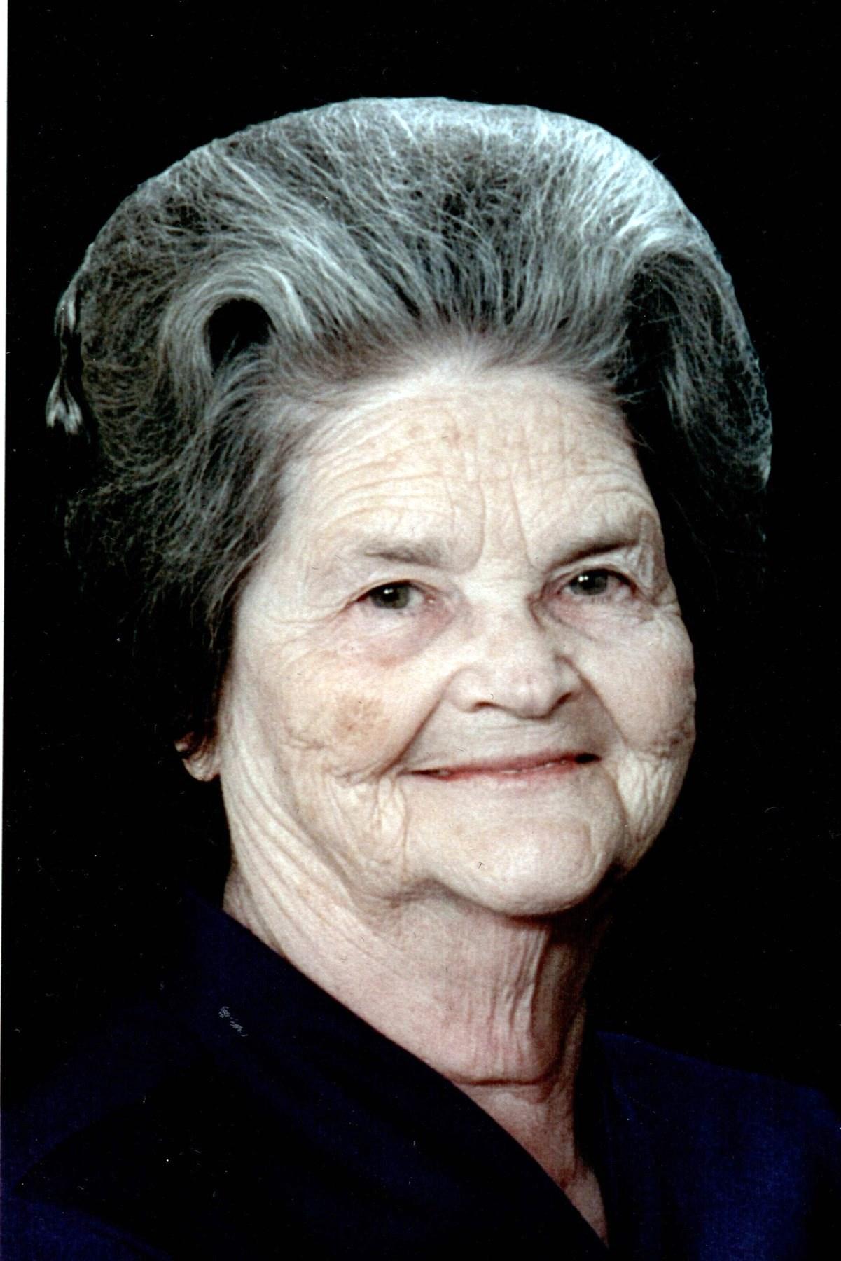Mildred  Savage