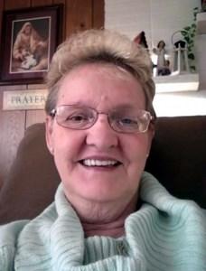 Gail S.  Carter