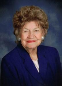 Thelma Laverne  Sutton