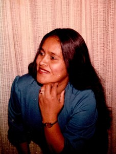 Ana Julia  Portillo