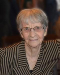 Katherine Lena  McQuarrie