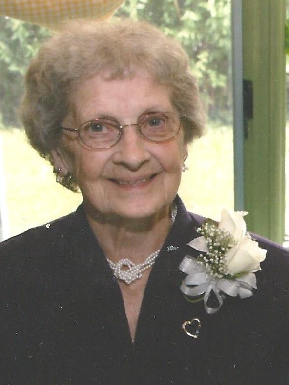 EllaJane  Baumgardner