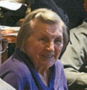 Barbara Joan  Estlin