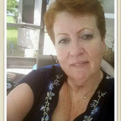 Maureen Pagan