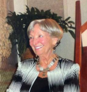 Inga Annemarie  Moennich-Slade