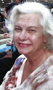 Cheryl Ellen  Gordon