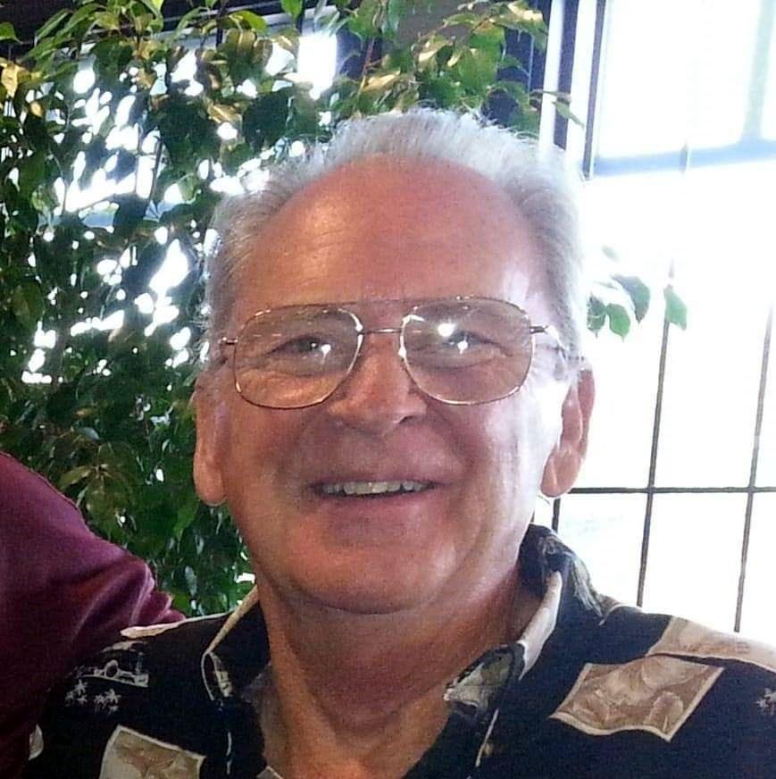 Allen Ray  Larremore