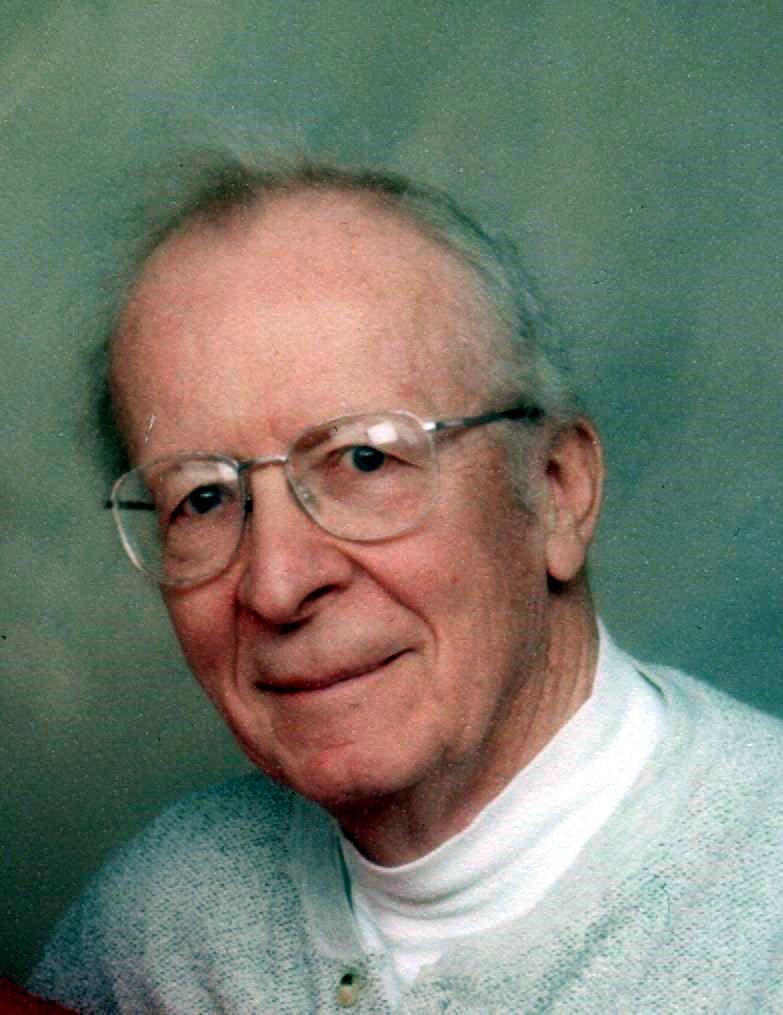 Roy E.  Aronson
