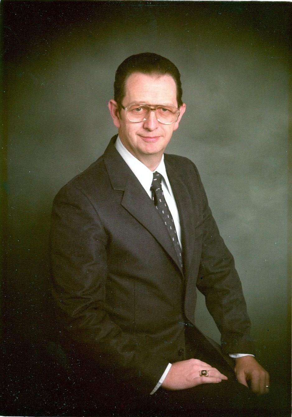 J. Darrell  Schmidt