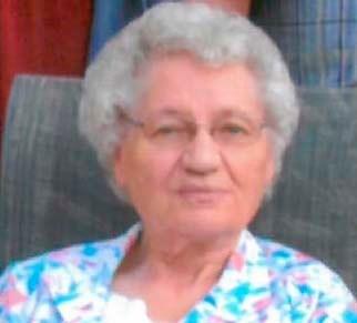 Kathleen Anna  Epp